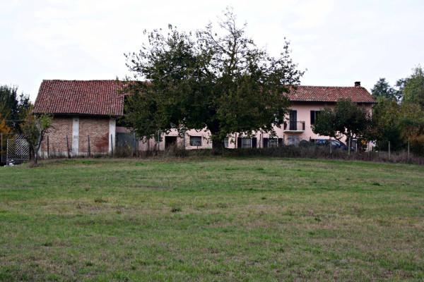 Rustico / Casale in vendita a Asti, 5 locali, prezzo € 230.000 | Cambio Casa.it