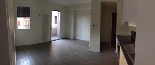 Attico / Mansarda in affitto a Varese, 2 locali, prezzo € 750 | Cambio Casa.it