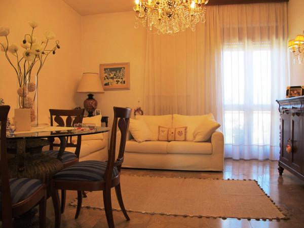 Appartamento in Vendita a Pistoia Centro: 5 locali, 129 mq