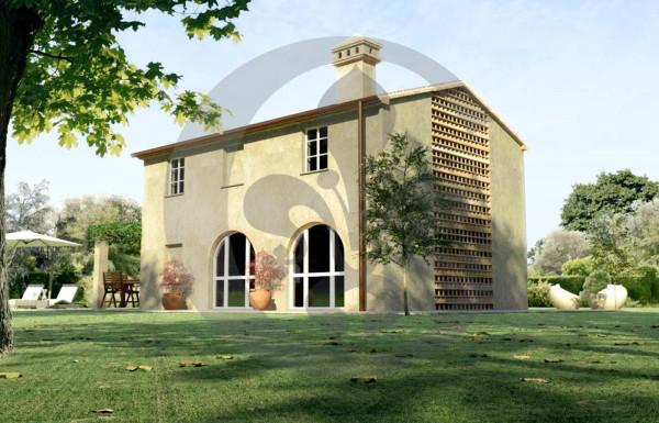 Rustico / Casale in vendita a Palaia, 6 locali, prezzo € 550.000 | Cambio Casa.it