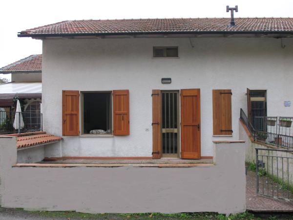 Appartamento in Vendita a Pistoia Periferia Nord: 4 locali, 104 mq