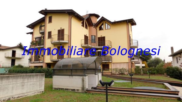 Appartamento in vendita a Gallarate, 3 locali, prezzo € 160.000 | Cambio Casa.it