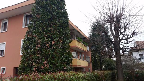 Appartamento in vendita a Ponte San Nicolò, 5 locali, prezzo € 145.000 | Cambio Casa.it