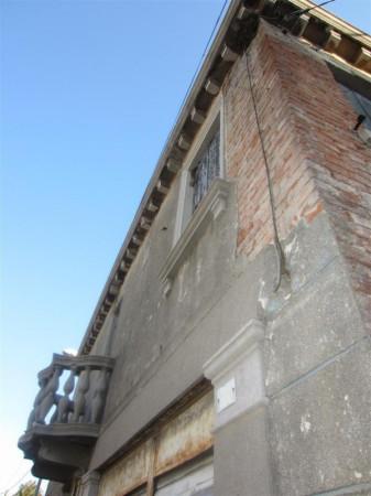 Soluzione Indipendente in vendita a Vigonovo, 6 locali, prezzo € 220.000   Cambio Casa.it