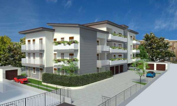 Appartamento in vendita a Sedriano, 3 locali, prezzo € 165.000 | Cambio Casa.it