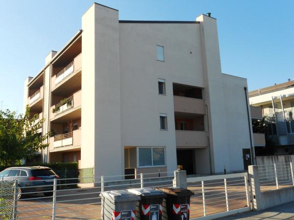 Appartamento in vendita a Cesena, 3 locali, prezzo € 178.000 | Cambio Casa.it