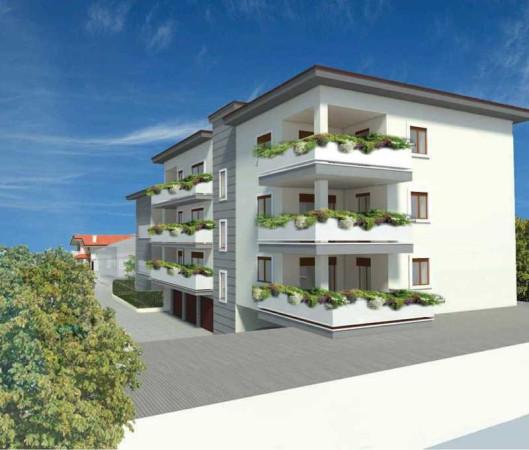 Appartamento in vendita a Sedriano, 2 locali, prezzo € 128.000 | Cambio Casa.it