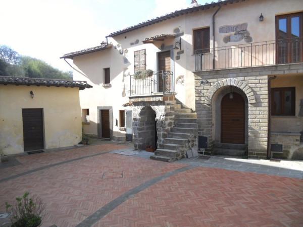 Casa Vendita Vallerano