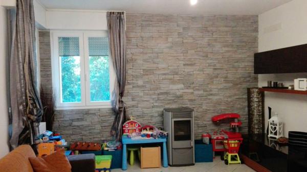 Casa indipendente in Vendita a Alfonsine Periferia: 5 locali, 150 mq