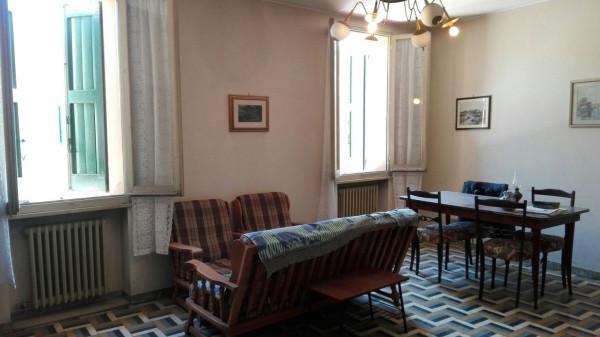 Palazzo in Vendita a Ravenna Centro: 5 locali, 430 mq