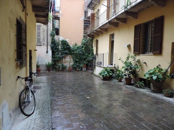 Appartamento in vendita a Acqui Terme, 2 locali, prezzo € 65.000 | Cambio Casa.it
