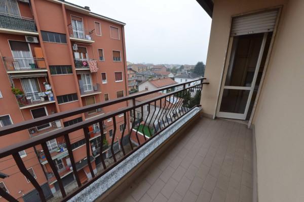 Bilocale Pioltello Via Veronese 6