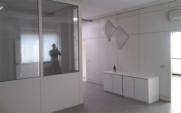Ufficio / Studio in affitto a Pesaro, 6 locali, prezzo € 700 | Cambio Casa.it