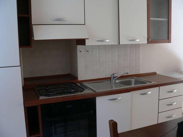 Appartamento in affitto a Pesaro, 2 locali, prezzo € 500 | Cambio Casa.it