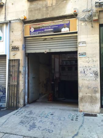 Magazzino in vendita a Palermo, 9999 locali, prezzo € 15.000 | Cambio Casa.it