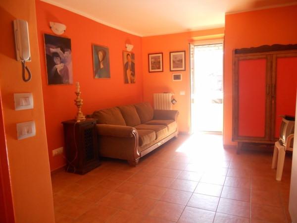 Appartamento Affitto Vallerano