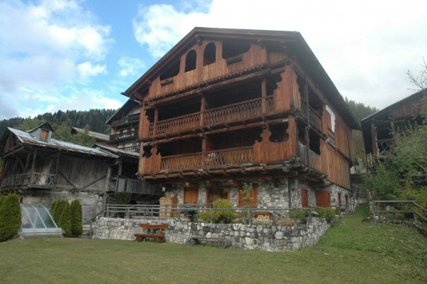 Rustico / Casale in vendita a Zoldo Alto, 3 locali, Trattative riservate | Cambio Casa.it