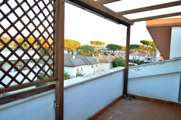 Bilocale Santa Marinella Via Giunone Lucina 7