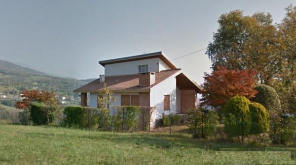 Villa in vendita a Donato, 3 locali, prezzo € 198.000 | Cambio Casa.it