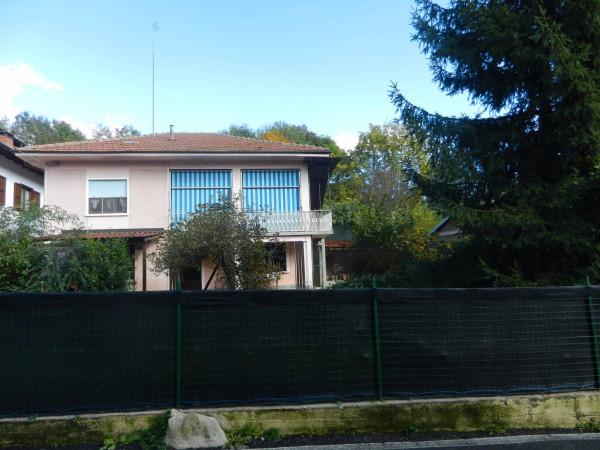 Villa in vendita a Giaveno, 4 locali, prezzo € 170.000 | Cambio Casa.it