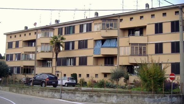 Appartamento in vendita a Jerago con Orago, 3 locali, prezzo € 75.000 | Cambio Casa.it
