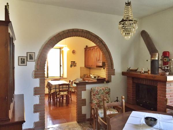 Appartamento in Vendita a Cortona Periferia: 4 locali, 70 mq