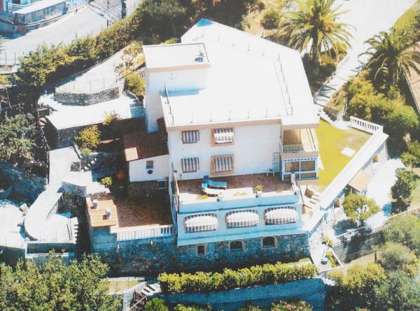 Villa in vendita a Vallecrosia, 6 locali, prezzo € 1.300.000   CambioCasa.it