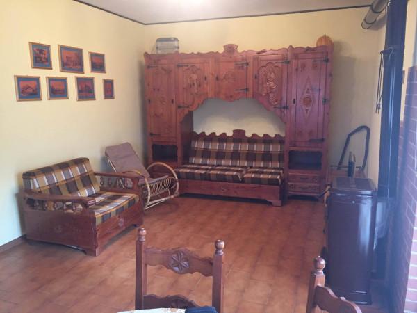 Appartamento in vendita a Valdieri, 2 locali, prezzo € 59.000 | Cambio Casa.it