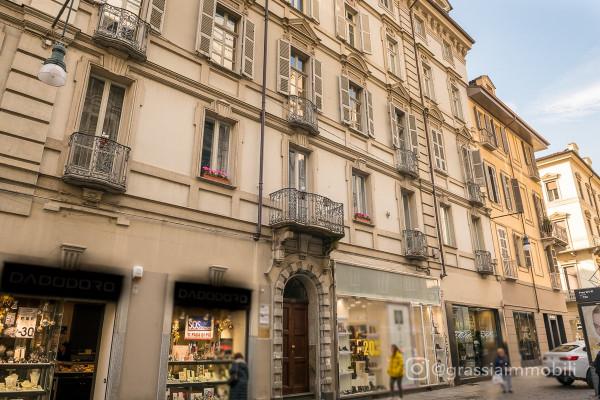 Appartamento in Affitto a Torino Centro: 2 locali, 55 mq
