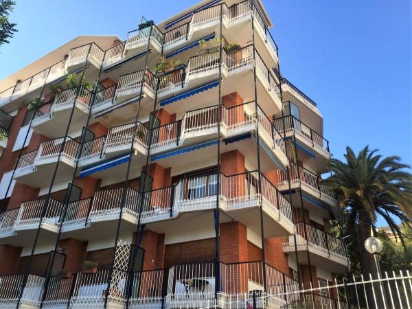 Appartamento in Vendita a San Remo Centro: 3 locali, 60 mq