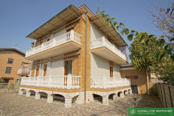 Villa in vendita a Dresano, 5 locali, Trattative riservate | Cambio Casa.it