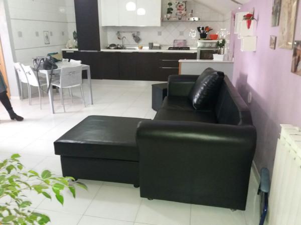 Appartamento in vendita a Orta di Atella, 3 locali, prezzo € 95.000 | Cambio Casa.it