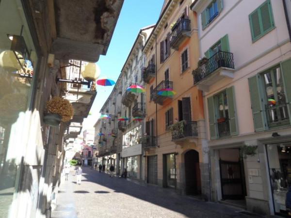 Appartamento in affitto a Biella, 3 locali, prezzo € 650 | Cambio Casa.it