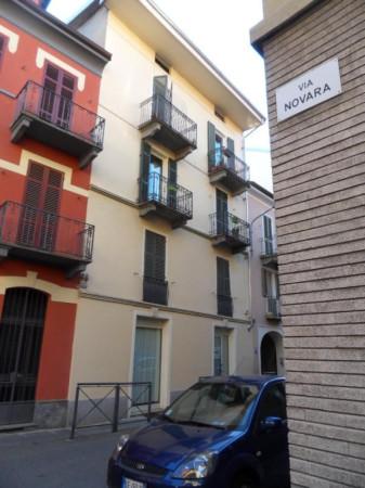 Appartamento in affitto a Biella, 2 locali, prezzo € 250 | CambioCasa.it