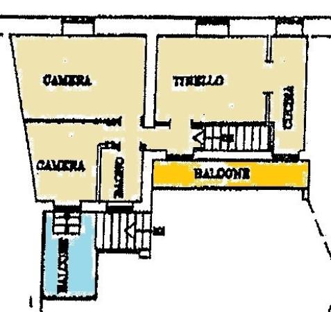 Soluzione Indipendente in vendita a Borgo San Dalmazzo, 3 locali, prezzo € 115.000 | Cambio Casa.it