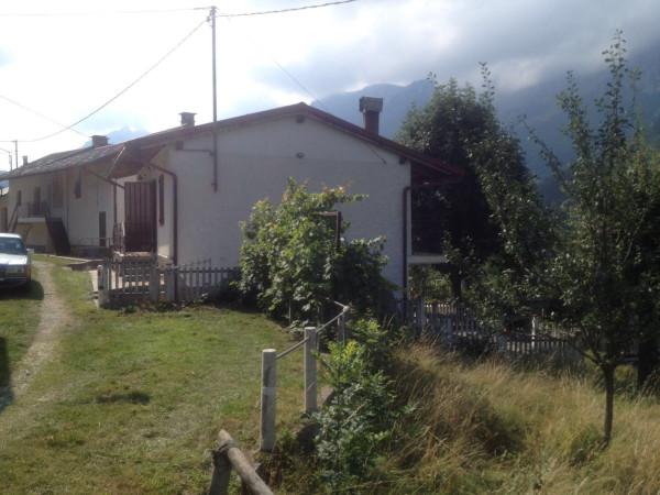 Villa in vendita a Roaschia, 4 locali, prezzo € 50.000 | Cambio Casa.it