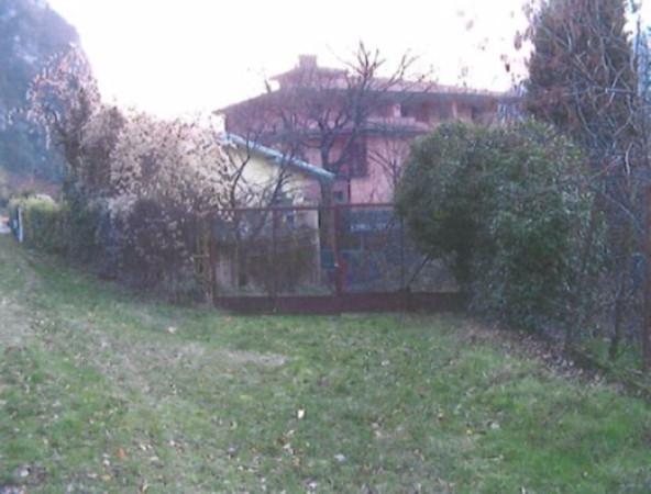 Terreno edificabile in Vendita a Vobarno Rif.8470726
