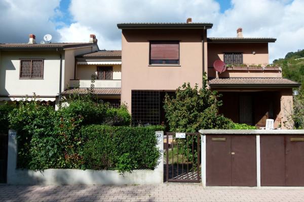 Villa a Schiera in Vendita a Pianoro