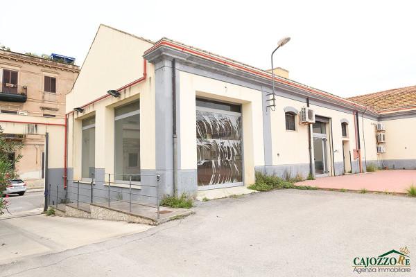 Capannone in affitto a Palermo, 9999 locali, Trattative riservate | Cambio Casa.it