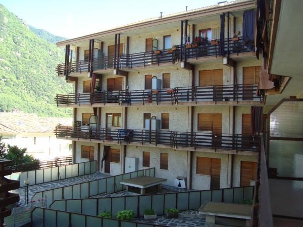 Appartamento in vendita a Chiomonte, 2 locali, prezzo € 42.000 | CambioCasa.it