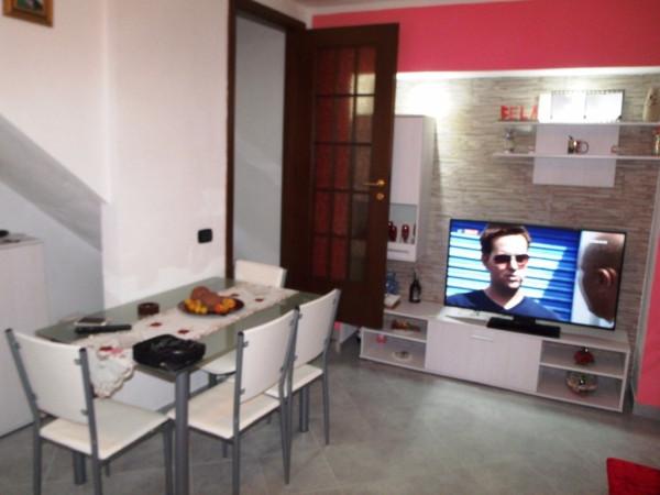 Soluzione Indipendente in vendita a Cerano, 3 locali, prezzo € 62.000 | Cambio Casa.it