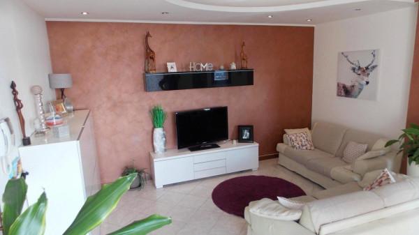Appartamento in vendita a Caponago, 3 locali, prezzo € 175.000 | Cambio Casa.it