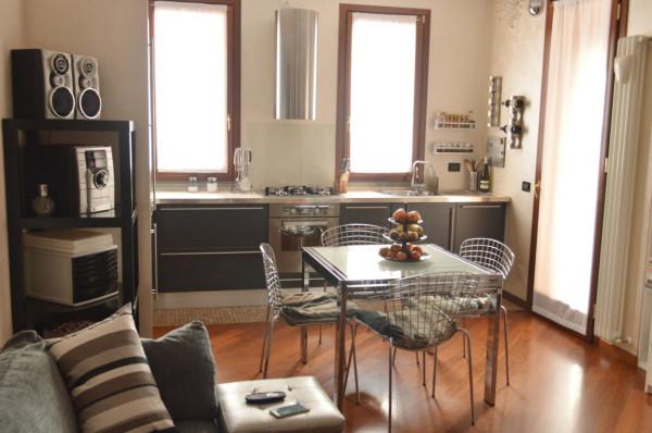 Appartamento in vendita a Sulbiate, 2 locali, prezzo € 97.000 | Cambio Casa.it