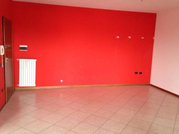 Appartamento in affitto a Novi di Modena, 3 locali, prezzo € 400 | Cambio Casa.it
