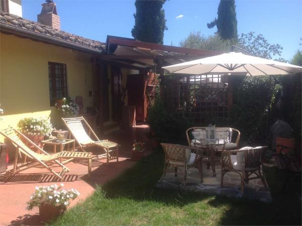 Rustico / Casale in vendita a San Casciano in Val di Pesa, 5 locali, prezzo € 420.000   Cambio Casa.it