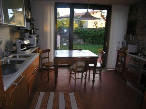 Villa in vendita a San Casciano in Val di Pesa, 6 locali, prezzo € 640.000 | Cambio Casa.it