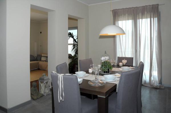 Villa in vendita a Massalengo, 6 locali, prezzo € 397.000 | Cambio Casa.it