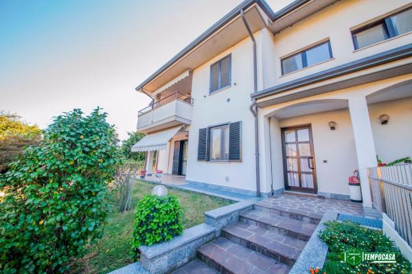 Villa in vendita a Paderno Dugnano, 6 locali, prezzo € 530.000   Cambio Casa.it
