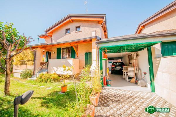Villa in vendita a Paderno Dugnano, 4 locali, prezzo € 559.000 | Cambio Casa.it