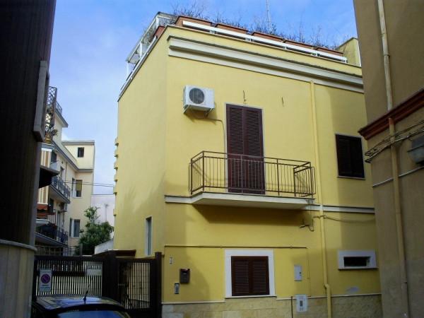 Soluzione Indipendente in vendita a Triggiano, 3 locali, prezzo € 120.000 | Cambio Casa.it